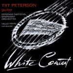 Tiit Peterson - White Concert