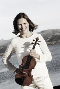 """The soloist Cecilia Zilliacus fascinated us with her performance, combining finesse and intensity. As it should be, with a real soloist, this was indeed an artistic statement and presentation, rather than merely a technical achievement."" (Svenska Dagbladet, 30 May 2010)."