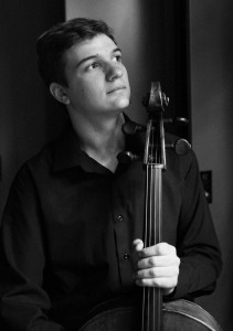 """""""... a fully individual musical personality"""" (The Guardian). Andrei Ioniţă. Foto: Daniel Delang."""